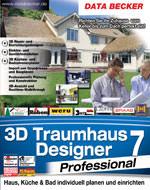 Traumhausdesigner, Architektur-CAD, CAD-Planung, Einrichtungsplanung, Küchenplanung, Badplanung, Neubau Planung, Altbau, Umbau, Badezimmer, Architektur-CAD-Programm, CAD-Software, Elektroinstallation, Heizungsinstallation, Sanitärinstallation, 3D-Visualisierung