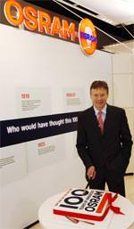 Martin Goetzeler, Vorsitzende der Geschäftsführung von Osram