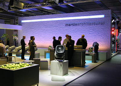 Martin Architectural Ip 65 Leuchten Fur Den Aussenbereich Bauwerke