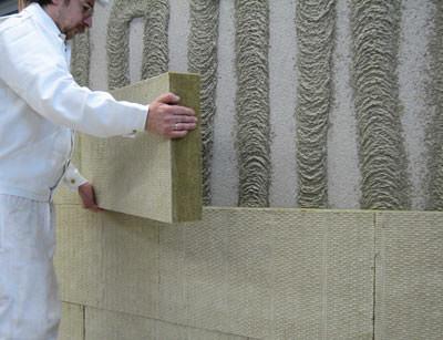 neue mineralische d mmplatte soll attraktivit t vollmineralischer wdv systeme steigern. Black Bedroom Furniture Sets. Home Design Ideas