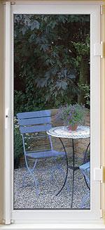 fensterstangenschloss abus fos 550 in neuer optik. Black Bedroom Furniture Sets. Home Design Ideas
