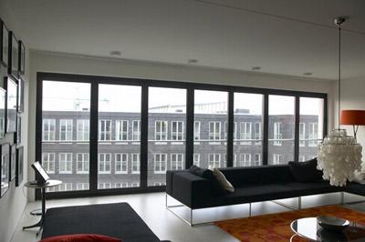 solarlux nominiert f r den bex 2006 awards. Black Bedroom Furniture Sets. Home Design Ideas