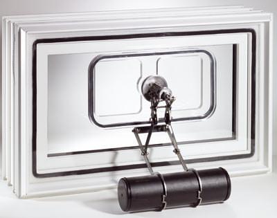 aco bietet hochwasserschutz aus einer hand druckwasserdichte lichtsch chte und. Black Bedroom Furniture Sets. Home Design Ideas