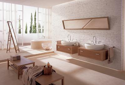 cassini verspricht mediterranes lebensgef hl f r das heimische badezimmer. Black Bedroom Furniture Sets. Home Design Ideas