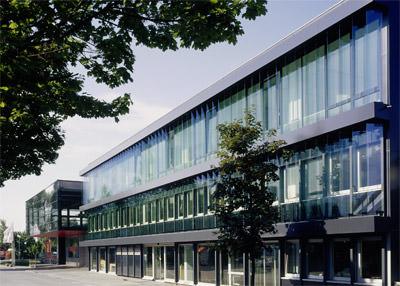 Glasarchitektur, Fassadentechnologie