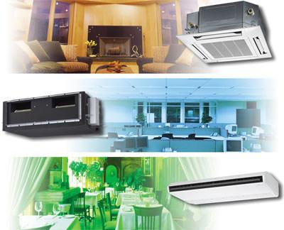 panasonic baut angebot an nicht inverter klimasystemen aus als dual split klimaanlge und. Black Bedroom Furniture Sets. Home Design Ideas