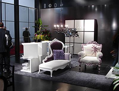 Awesome Wohnzimmer Modern Barock Ideas