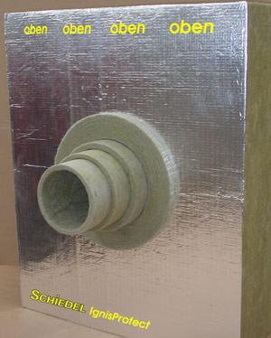 Rauchgasleitung, Rauchgasleitungen, Wandbaustoff, Wanddurchführung, Wandbaustoffe, Fertighaus, Holzhaus, Holzrahmenbau, Holzständerbau, Musterfeuerungsverordnung, Feuerungsverordnung, Abgasleitung, Abgasleitungen, Rußbrand, Wandaufbau