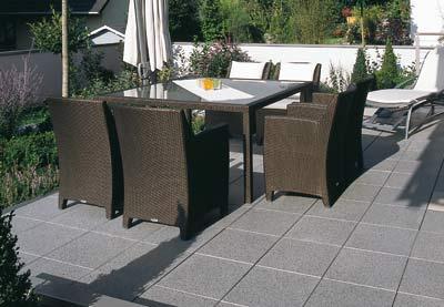 oberfl chenschutz f r pflaster i cleantop von stein. Black Bedroom Furniture Sets. Home Design Ideas
