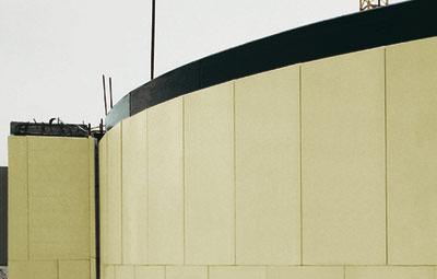 Perimeterdämmung, Dämmplatten, erdberührte Bauteile, Dämmplatte, Wärmebrücke, erdberührte Außenwand, Kellerwände, Kellerwand, Dämmung von Kellerwänden, Dämmstoff, extrudiertes Polystyrol, XPS, drückendes Wasser, verlorene Schalung, Kellergeschoss, Bodenplatte, Wärmebrückendämmung, XPS-Dämmplatte