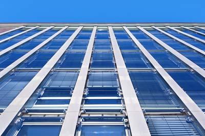 Glasarchitektur, Visions of Glas