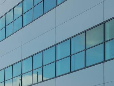 Stahlfassade, Metallfenster, Stahlfassaden, Metallfassaden, Metallfassade, Stahlfenster, Fensterrahmen, Aluminiumfenster, Fensterbänder, Fassadenbau, Fenster, Festverglasung
