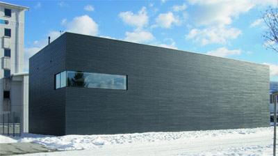 Deutscher Fassadenpreis, vorgehängte Fassade, Vorhangfassade, Architekturpreis für vorgehängte hinterlüftete Fassaden