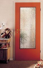 verletzungsgefahr durch einfachglas in wohnungst ren. Black Bedroom Furniture Sets. Home Design Ideas