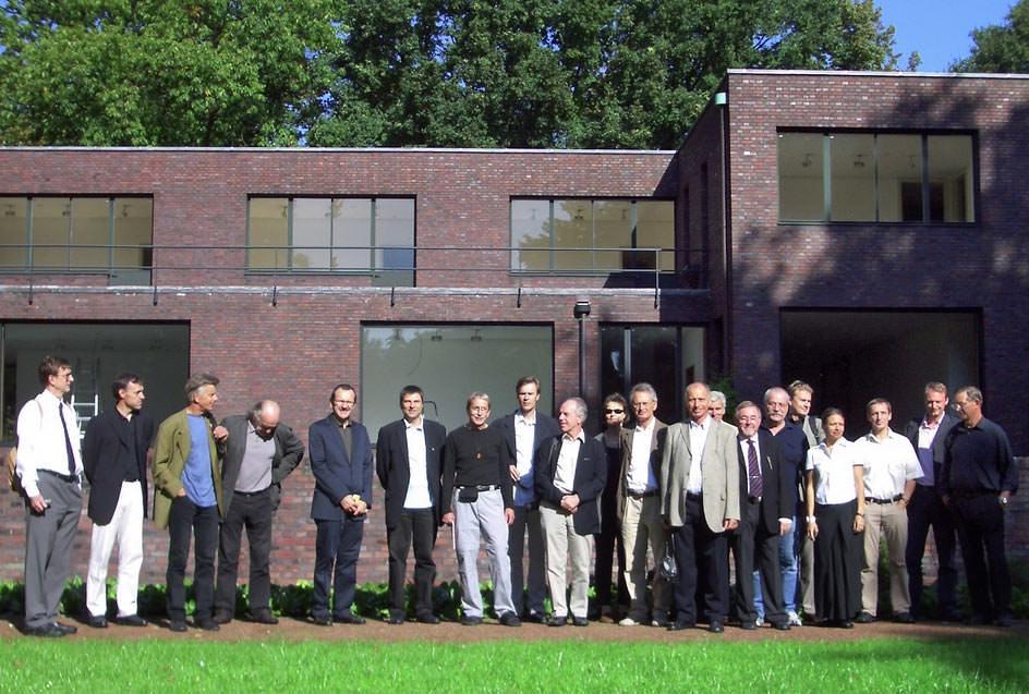 Architekten Köln kölner baumeister zeigen ziegel architektur