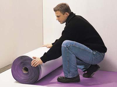 abdichtung von nassr umen mit eingebautem schutz schaum horizontale abdichtung aus. Black Bedroom Furniture Sets. Home Design Ideas