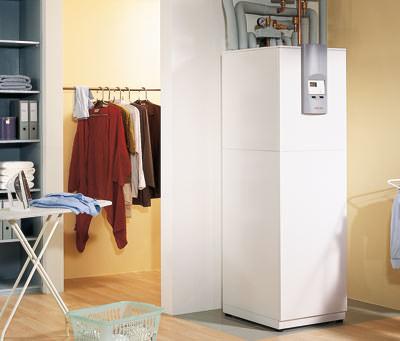 Erdwärmepumpe, Sole/Wasser-Wärmepumpe, Wärmepumpe WPC cool, Wärmepumpen Heizung, Wärmepumpenheizung, Kühlung, Erdwärmepumpen, Klimaanlage, Erdreich, Kältereservoir, Platten-Wärmeaustauscher, Erdwärmesonde