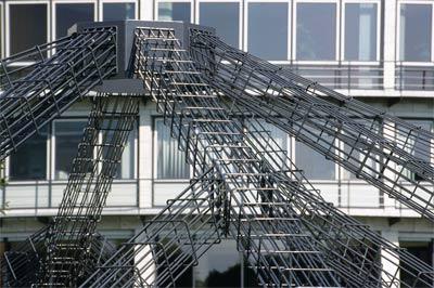 Pergolen aus Stahl - Systembauweise verspricht Freiheit bei der ...