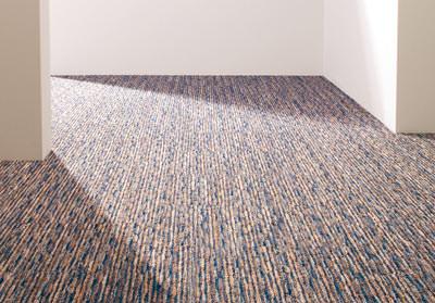 neue teppichfliesen kollektionen von armstrong. Black Bedroom Furniture Sets. Home Design Ideas