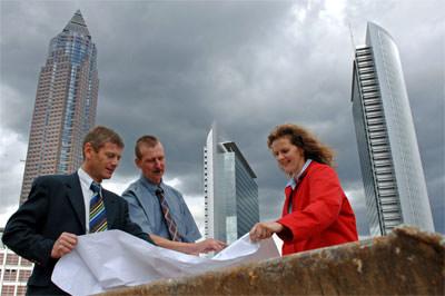 VDI Richtlinienausschuss, Gebäudeüberwachung, Standsicherheit von Bauwerken