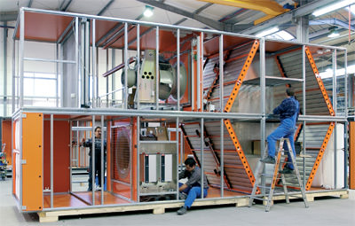 Wärmerückgewinnung, Zentralklimageräte, Lüftungsgeräte, Klimatechnik, Lüftungswärmeverluste, Zentralklimagerät, Lüftungsgerät, Zentralklimaanlage, Lüftungsanlage, Zentralklimaanlagen, Lüftungsanlagen, MAK-Werte, Zuluftventilator, Abluftventilator, Heizregister