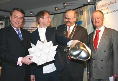 Metallbau, Stahlbau, ThyssenKrupp Steel AG, Stahlbauarchitektur, ThyssenKrupp, Architektur