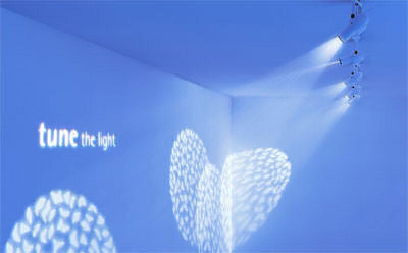 Architekturbeleuchtung, Innenraumleuchte, Außenraumleuchte, Lichtsteuerung, Leuchte, Leuchten, Lichttechnik, Lichtsteuersystem, DALI, Digital Addressable Lighting Interface, Innenraumleuchten, Außenraumleuchten, Lichtszenen, RGB-Farbmischung, Fassadenleuchte