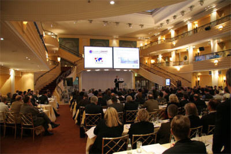 buildingSMART Konferenz 2006, Gebäudeplanung, Öffentliche Bauverwaltung, IFC, IAI, 10. Industrietag, IAI Industrieallianz für Interoperabilität e.V., Datenaustausch, objektorientiere Gebäudemodelle, BIM, Datenaustauschformat