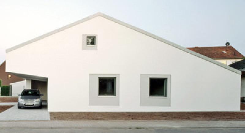 European Conference of Leading Architects, Putz, ECOLA, Bundesdeutscher Architekturpreis Putz, Deutscher Stuckgewerbebund, Innenputz, Außenputz, Ausbau, Fassade