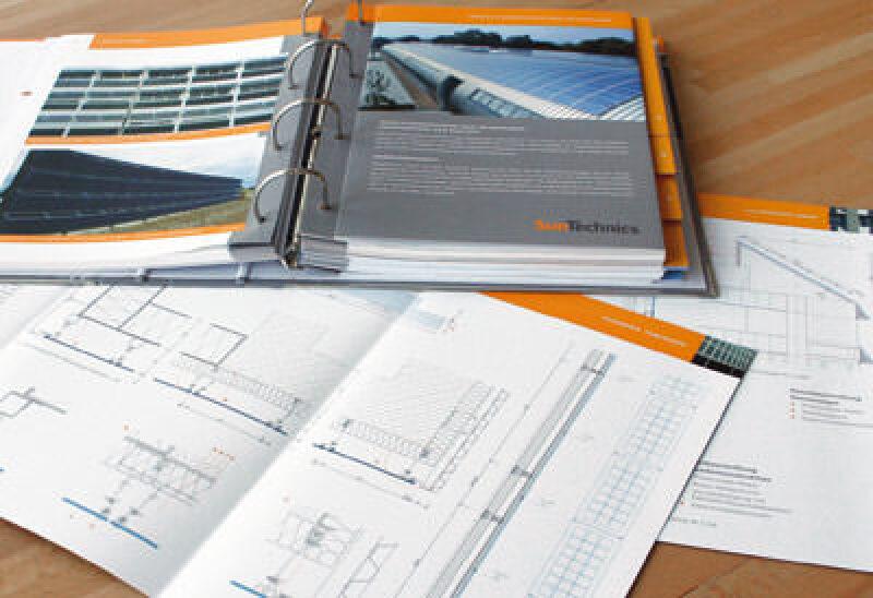 Solartechnik, Photovoltaik, Solarthermie