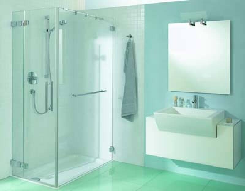 Duschwannen, Minibadewanne, flache Duschwanne, kleines Bad, Badezimmer, Minibadewannen, Minibäder, kleine Bäder