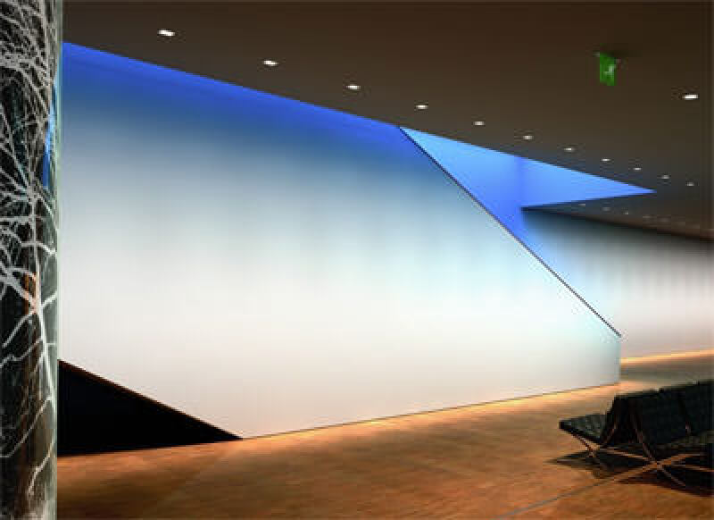 Lichtdesign, DALI-fähige Leuchtensysteme, technische Leuchten, Lightcast, Wallwasher, LED-Technik, Halogen-Metalldampflampen, LED-Varychrome-Leuchten