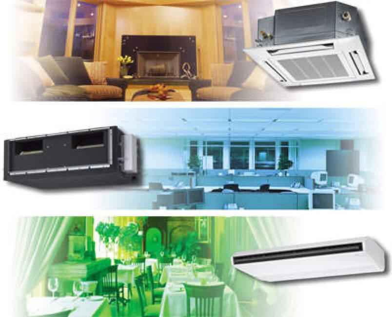 Nicht-Inverter-Klimagerät, -Inverter-Klimaanlage, Klimageräte, Klimaanlagen, Inverter-Außengerät, Innengeräte, Innengerät, Kühlsysteme, Nicht-Inverter-Außengeräte, Wärmepumpensysteme, Dual-Split-Klimaanlge, Single-Split-Klimagerät
