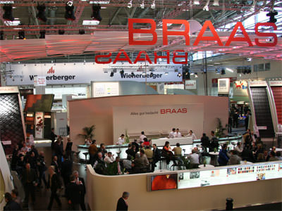 Lafarge Roofing, Lafarge Dachsysteme, Dachdeckung, Braas, Schiedel, PAI Partners,