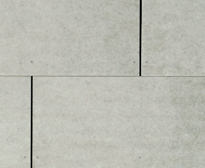 Unbeschichtete Eternit Dachplatte In Zementgrau Fur Neue