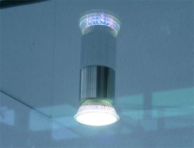 ber die kunst strom unsichtbar ber glas zu leiten powerkontakt. Black Bedroom Furniture Sets. Home Design Ideas