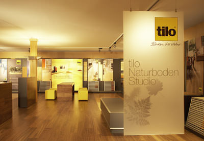 tilo, Naturboden-Studio, Holzfachhandel, Parkett, Innenausbau, Holzboden-Studio