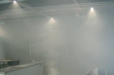 Brandschutz, Wärmeabzugsanlage, RWA-Anlage, Industriegebäude, Rauchabzugsanlage, Rauchabzugsanlagen, RWA-Anlagen, technischer Brandschutz, Wärmeabzugsanlagen, Rauchbekämpfung