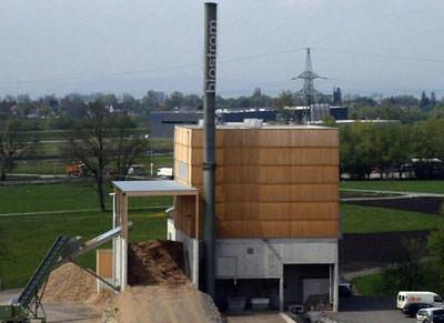 Altholz heizkraftwerk