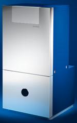 HPSol - Wärmepumpe mit thermischer Solaranlage