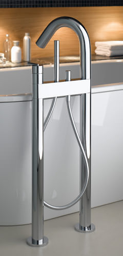 edition atelier bad visionen von keuco. Black Bedroom Furniture Sets. Home Design Ideas