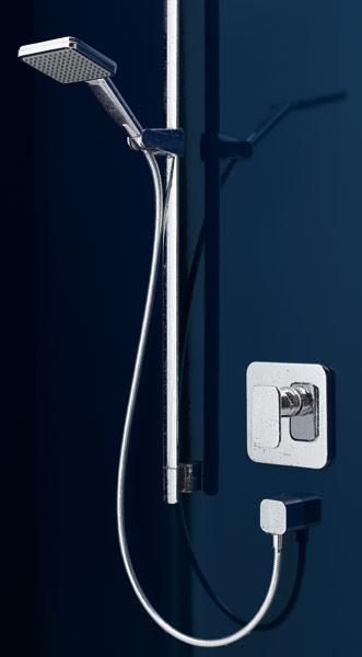 Esprit home bath concept 2007 von Kludi
