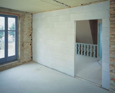 neue brandschutz beurteilung von w nden aus porenbeton plansteinen ytong steine sowie gasbeton. Black Bedroom Furniture Sets. Home Design Ideas