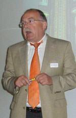 """Dipl.-Ing. Werner Eicke-Hennig von der """"Energiesparaktion Hessen"""""""
