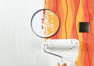 profi farben decken besser halten l nger wandfarbe zum berstreichen. Black Bedroom Furniture Sets. Home Design Ideas