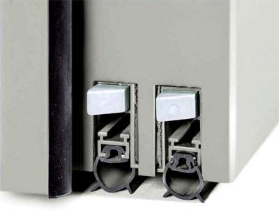 Gut gemocht Schallschutz mit Türen | Lärmschutztüren, schalldämmende Türen VN01