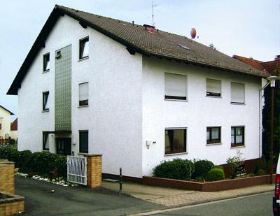 Fassade modernisieren  WDVS-Fassaden gestalterisch aufwerten | Fassade sanieren mit ...