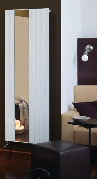 spiegel und heizk rper w rmstens kombiniert. Black Bedroom Furniture Sets. Home Design Ideas