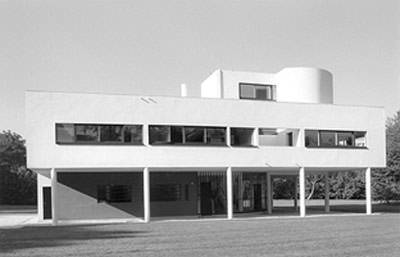 le corbusier im vitra design museum bis zum 10. Black Bedroom Furniture Sets. Home Design Ideas