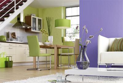 alpina bringt neues konzept f r fertig abget nte dispersionsfarben farbkonzept mit pastellt nen. Black Bedroom Furniture Sets. Home Design Ideas